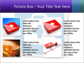 0000073602 PowerPoint Template - Slide 14
