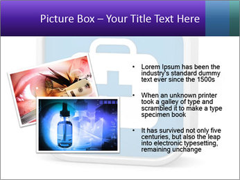 0000073602 PowerPoint Templates - Slide 20