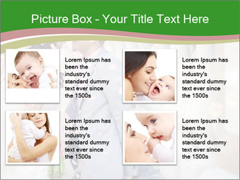 0000073605 PowerPoint Template - Slide 14