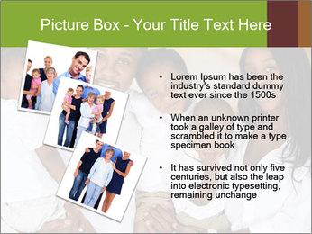 0000073606 PowerPoint Template - Slide 17