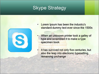 0000073607 PowerPoint Template - Slide 8