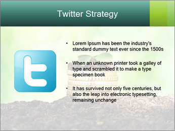 0000073607 PowerPoint Template - Slide 9