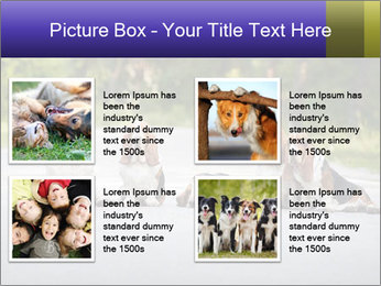 0000073609 PowerPoint Templates - Slide 14