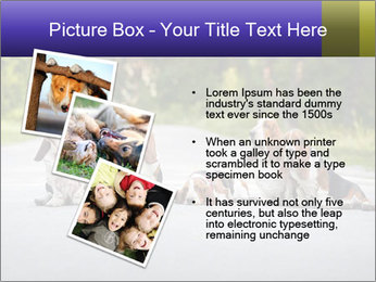0000073609 PowerPoint Templates - Slide 17