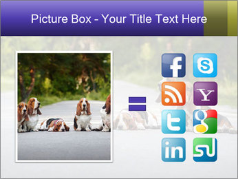 0000073609 PowerPoint Templates - Slide 21