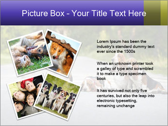 0000073609 PowerPoint Templates - Slide 23