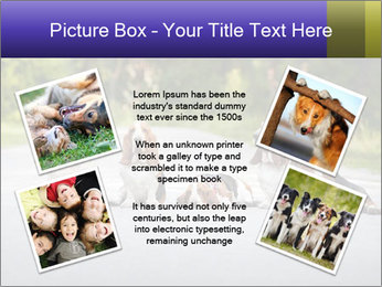 0000073609 PowerPoint Templates - Slide 24