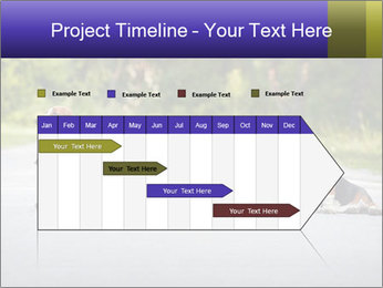 0000073609 PowerPoint Templates - Slide 25
