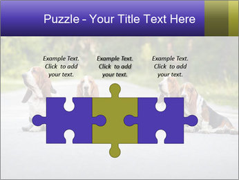 0000073609 PowerPoint Templates - Slide 42