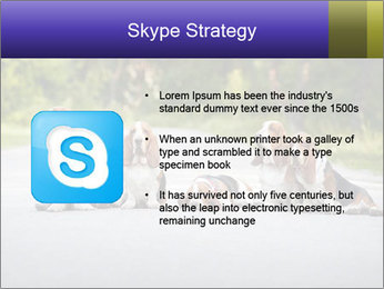 0000073609 PowerPoint Templates - Slide 8