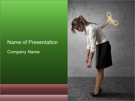 0000073610 PowerPoint Templates