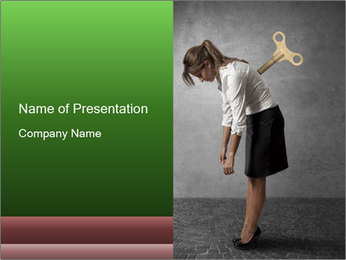 0000073610 PowerPoint Templates - Slide 1