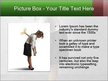 0000073610 PowerPoint Templates - Slide 13