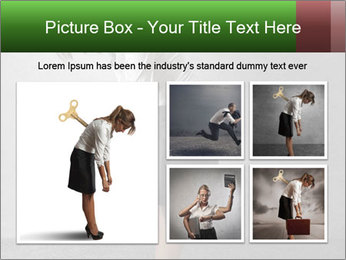 0000073610 PowerPoint Templates - Slide 19