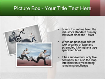 0000073610 PowerPoint Templates - Slide 20