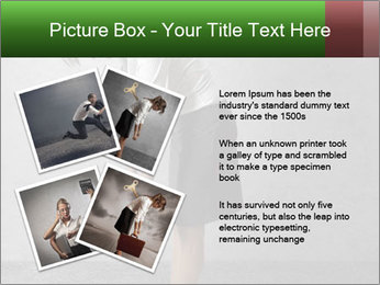 0000073610 PowerPoint Templates - Slide 23