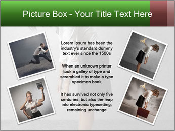 0000073610 PowerPoint Templates - Slide 24