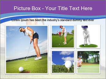 0000073611 PowerPoint Template - Slide 19
