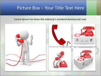 0000073612 PowerPoint Templates - Slide 19