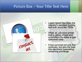 0000073612 PowerPoint Templates - Slide 20