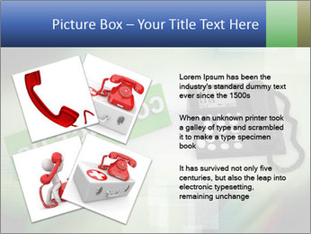 0000073612 PowerPoint Template - Slide 23