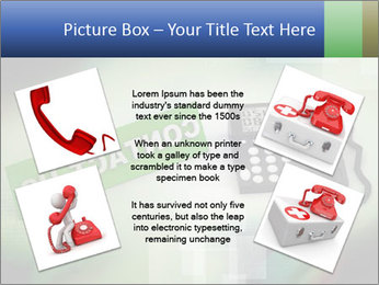 0000073612 PowerPoint Templates - Slide 24