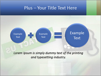 0000073612 PowerPoint Templates - Slide 75