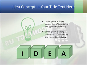 0000073612 PowerPoint Templates - Slide 80