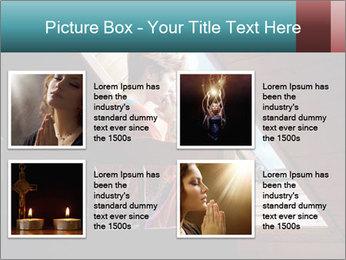 0000073613 PowerPoint Templates - Slide 14