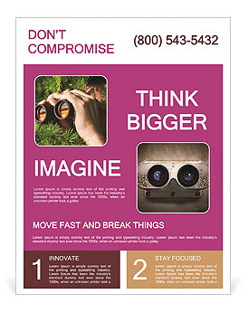 0000073614 Flyer Template