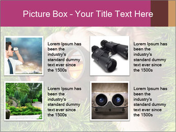 0000073614 PowerPoint Templates - Slide 14