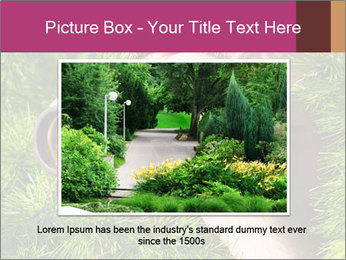 0000073614 PowerPoint Templates - Slide 15