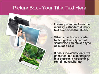 0000073614 PowerPoint Templates - Slide 17