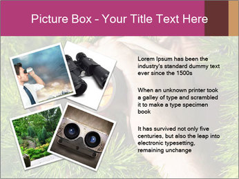 0000073614 PowerPoint Templates - Slide 23