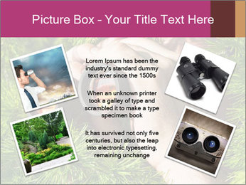 0000073614 PowerPoint Templates - Slide 24