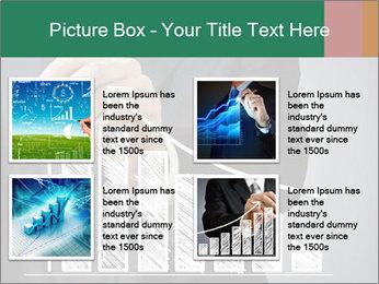 0000073616 PowerPoint Templates - Slide 14