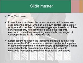 0000073616 PowerPoint Templates - Slide 2