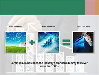 0000073616 PowerPoint Templates - Slide 22