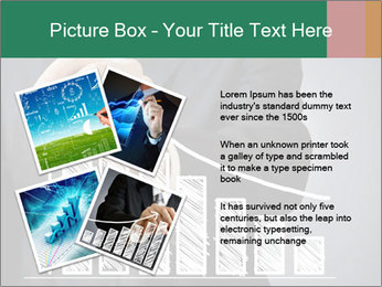 0000073616 PowerPoint Templates - Slide 23