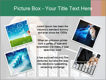 0000073616 PowerPoint Templates - Slide 24