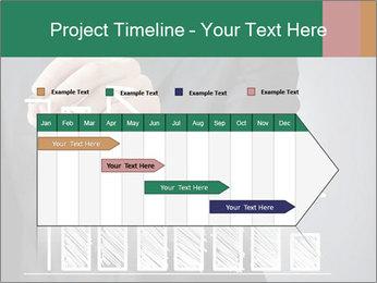 0000073616 PowerPoint Templates - Slide 25