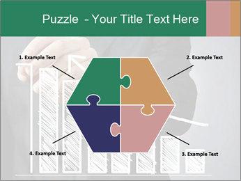 0000073616 PowerPoint Templates - Slide 40