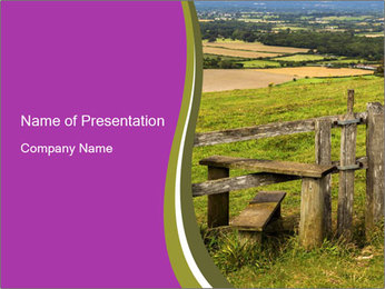 0000073617 PowerPoint Templates - Slide 1