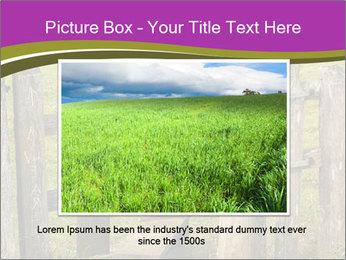 0000073617 PowerPoint Templates - Slide 15