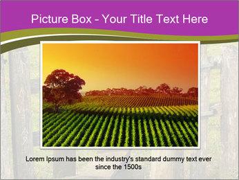 0000073617 PowerPoint Templates - Slide 16