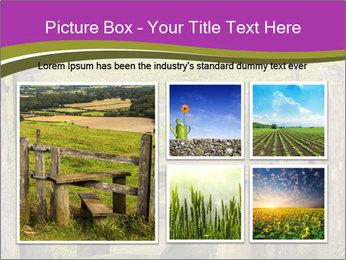 0000073617 PowerPoint Templates - Slide 19