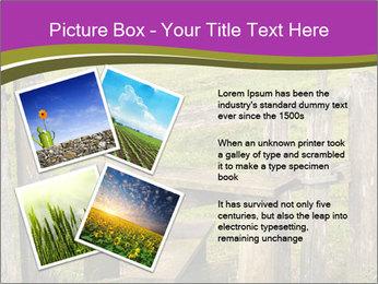 0000073617 PowerPoint Templates - Slide 23