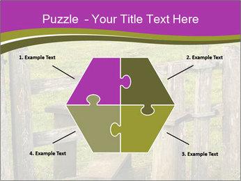 0000073617 PowerPoint Templates - Slide 40