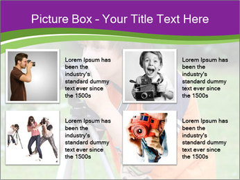 0000073619 PowerPoint Template - Slide 14