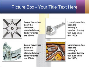 0000073621 PowerPoint Template - Slide 14